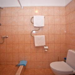 Гостевой Дом Новосельковский 3* Стандартный номер с различными типами кроватей фото 12