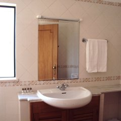 Отель Vitor's Plaza ванная фото 2