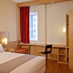 Отель Ibis Kiev City Center Киев комната для гостей фото 3