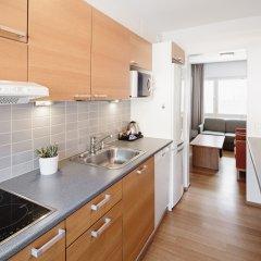 Hotel Rantapuisto 3* Апартаменты с разными типами кроватей фото 6
