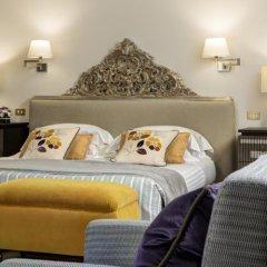 Hotel De Russie 5* Люкс Vaselli с различными типами кроватей