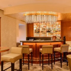 Hotel Stefanie гостиничный бар