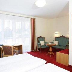 Hotel Biederstein am Englischen Garten комната для гостей фото 5