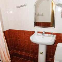 Гостиница Пелысь ванная