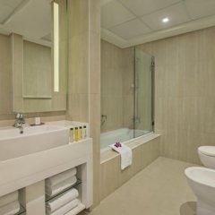 Отель DoubleTree by Hilton Dubai Jumeirah Beach 4* Люкс с 2 отдельными кроватями фото 2