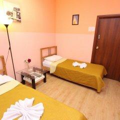Хостел Геральда Стандартный номер с 2 отдельными кроватями (общая ванная комната) фото 17