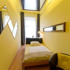Отель Urania Австрия, Вена - 4 отзыва об отеле, цены и фото номеров - забронировать отель Urania онлайн комната для гостей фото 2