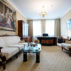 Гостиница The Rooms 5* Апартаменты с различными типами кроватей фото 16