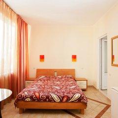 Гостиница Villa Casablanca комната для гостей фото 4