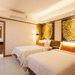 Chabana Kamala Hotel 4* Номер Эконом с разными типами кроватей