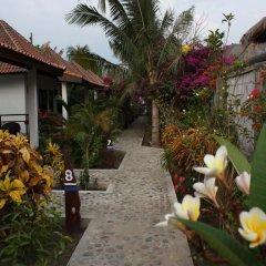 Отель Bale Sampan Bungalows фото 3