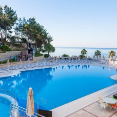 Отель Melas Holiday Village - All Inclusive бассейн