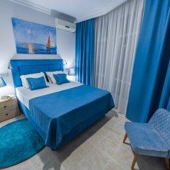 Гостиница Белый Песок Люкс с различными типами кроватей