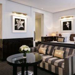 Hotel Barriere Le Majestic 5* Полулюкс с двуспальной кроватью фото 2