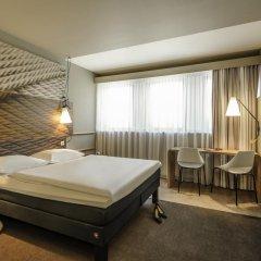 Гостиница Ибис Москва Аэропорт Домодедово 3* Представительский номер с различными типами кроватей