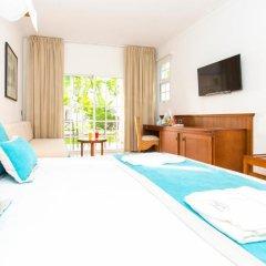 Отель Be Live Collection Punta Cana - All Inclusive 3* Номер Делюкс улучшенный с различными типами кроватей фото 6