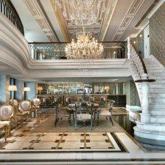 Rixos Pera Istanbul Турция, Стамбул - 2 отзыва об отеле, цены и фото номеров - забронировать отель Rixos Pera Istanbul онлайн интерьер отеля фото 2