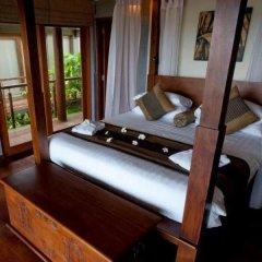 Отель Serene Pavilions Шри-Ланка, Ваддува - отзывы, цены и фото номеров - забронировать отель Serene Pavilions онлайн балкон
