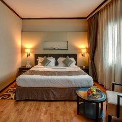 Grandeur Hotel 4* Представительский люкс
