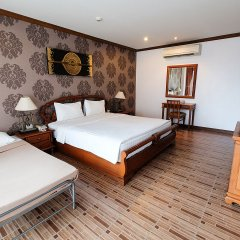 Aiyaree Place Hotel комната для гостей фото 9