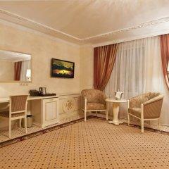 Римар Отель 5* Студия с различными типами кроватей фото 3