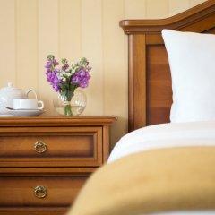 Marins Park Hotel Sochi 4* Люкс студио с различными типами кроватей фото 6