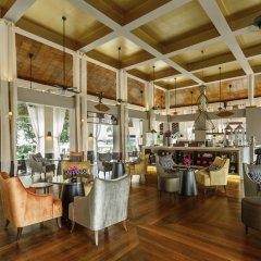 Отель Sofitel Singapore Sentosa Resort & Spa питание