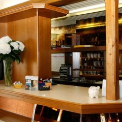 Hotel Riede гостиничный бар