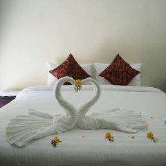 Отель Morakot Lanta Resort Ланта комната для гостей фото 6
