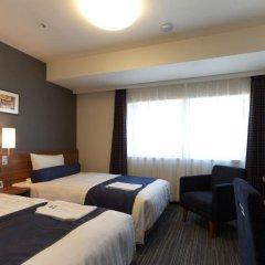 Отель Via Inn Tokyo Oimachi Япония, Токио - отзывы, цены и фото номеров - забронировать отель Via Inn Tokyo Oimachi онлайн комната для гостей