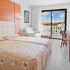 Отель Fuerteventura Princess 4* Стандартный номер двуспальная кровать