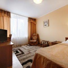 Гостиница «Барнаул» 3* Номер категории Эконом с различными типами кроватей