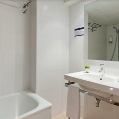 Hotel Sagrada Familia ванная