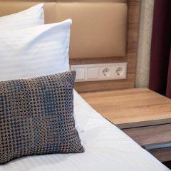 Гостиница Невский Берег 122 3* Стандартный номер с двуспальной кроватью