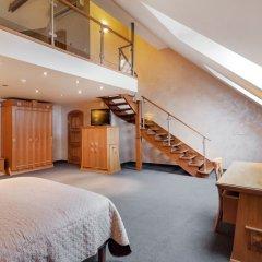 Апартаменты Atrium Suites Номер Комфорт с различными типами кроватей фото 2