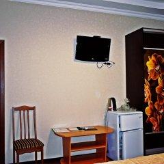 Гостиница Надежда Адлер 3* Стандартный номер с различными типами кроватей фото 5