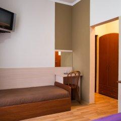 Гостиница Гала-Готель удобства в номере