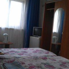 Гостевой Дом Белая Чайка сейф в номере