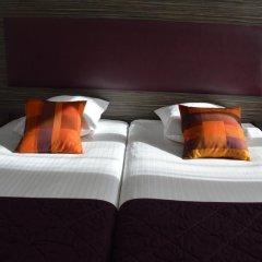 Hotel The Originals Beauvais City (ex Inter-Hotel) 3* Привилегированный номер с 2 отдельными кроватями фото 4