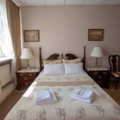 Мини-Отель N-House 3* Номер Комфорт разные типы кроватей фото 2