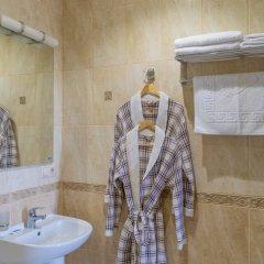 Гостевой Дом Villa Laguna Апартаменты с различными типами кроватей фото 22
