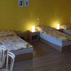 Altis Hostel Прага комната для гостей