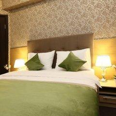 Гостиница Эден 3* Стандартный номер с различными типами кроватей фото 2