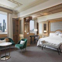 Отель The Westin Palace 5* Полулюкс с различными типами кроватей