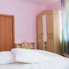 Гостиница Abzakovo Weekend комната для гостей фото 4