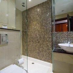Отель Doubletree by Hilton London Marble Arch 4* Одноместный гостевой номер с различными типами кроватей фото 4