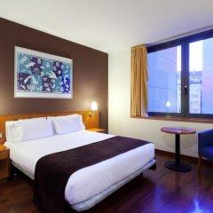 Hotel Viladomat Managed by Silken 3* Базовый номер с различными типами кроватей