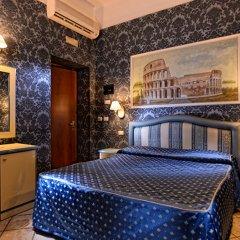 Отель Golden Италия, Рим - отзывы, цены и фото номеров - забронировать отель Golden онлайн комната для гостей фото 4