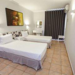 Отель Vitor's Plaza комната для гостей