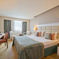 Kamelya Selin Hotel Турция, Сиде - 1 отзыв об отеле, цены и фото номеров - забронировать отель Kamelya Selin Hotel онлайн комната для гостей фото 19